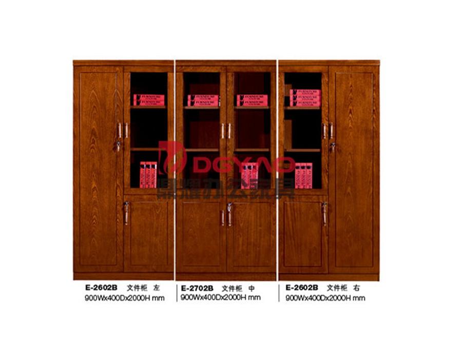 实木文件柜-03
