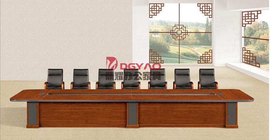实木会议桌-03