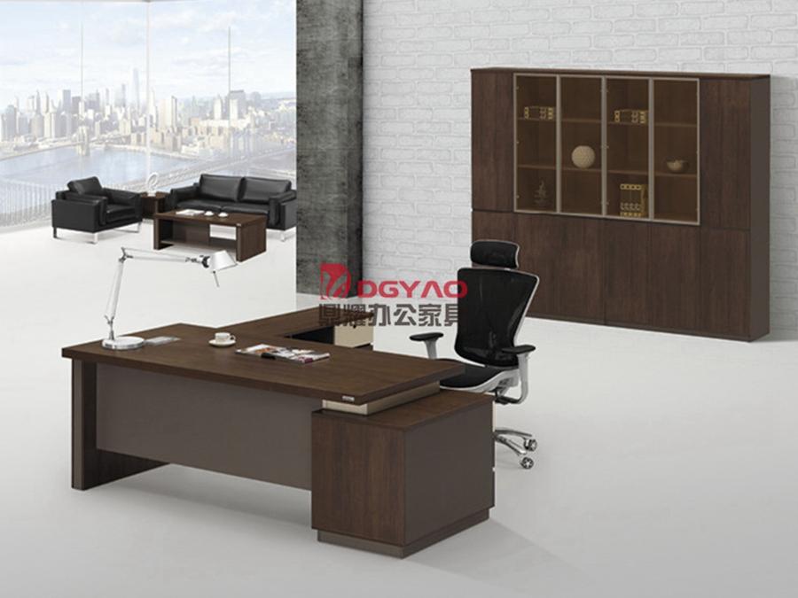 板式经理桌-08