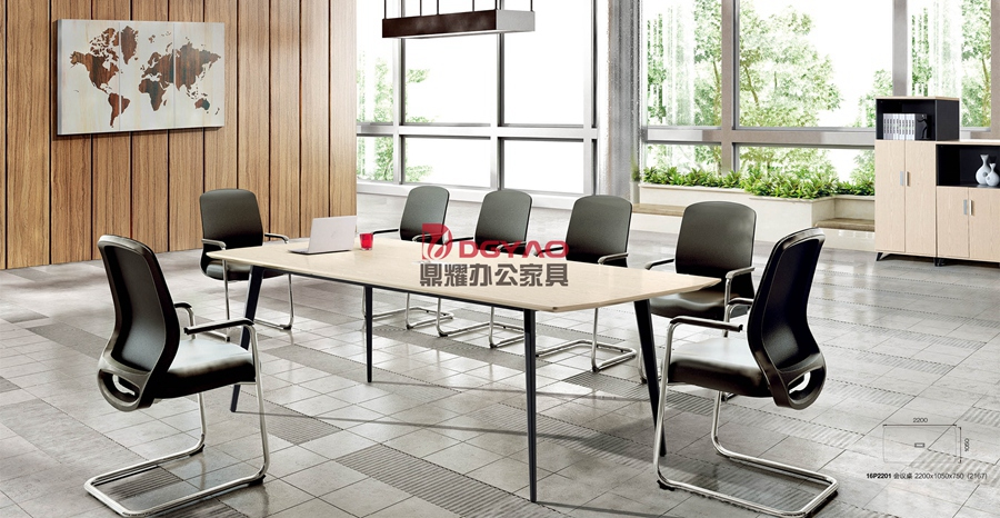 板式会议桌-08