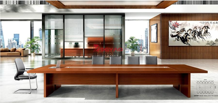 板式会议桌-06