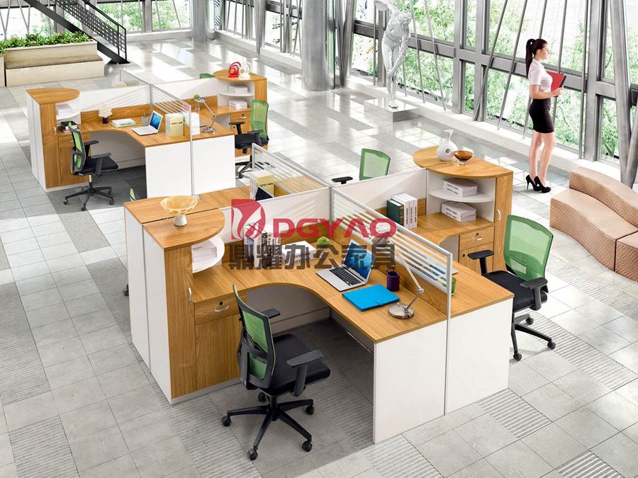 屏风贝博网桌家具定制-04
