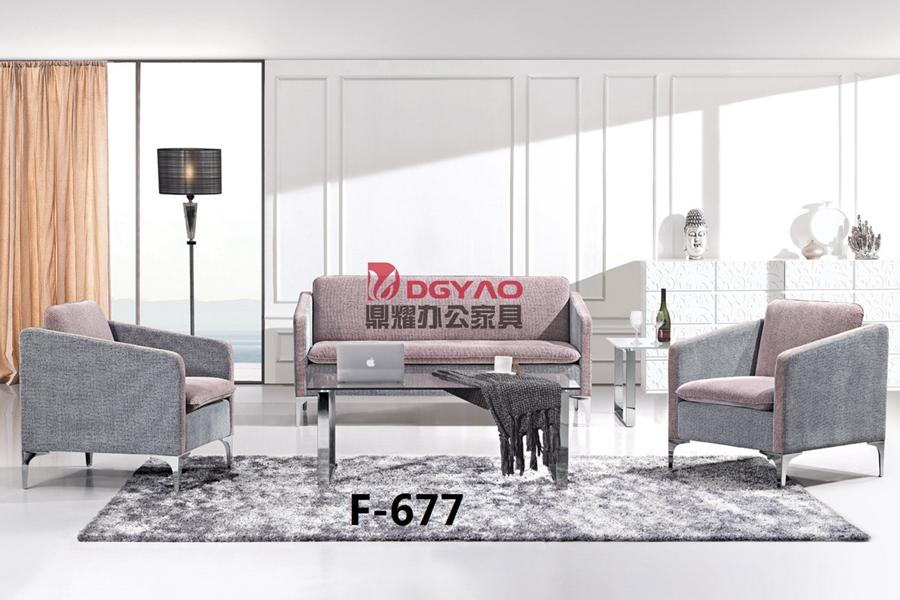 布艺沙发-05